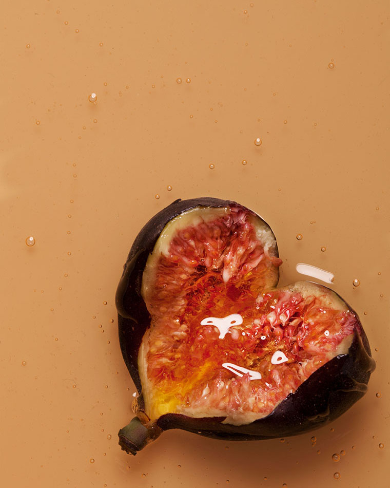 Fig in Honey